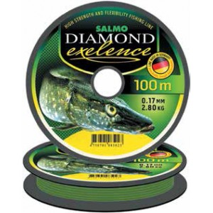 DIAMOND EXELENCE 100м 0.25