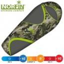 NORFIN Scandic plus 350 Camo (молния слева)