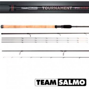 Удилище TEAM SALMO TOURNAMENT Picker 40 300