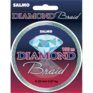 DIAMOND BRAID 100м 0.24